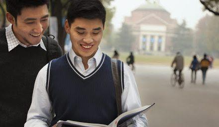 Le marché de l'éducation en Chine est très lucratif