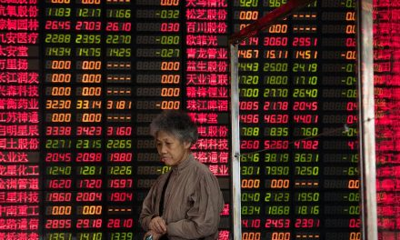 Les actions en bourse des géants du e-commerce chinois en hausse suite à la crise du coronavirus