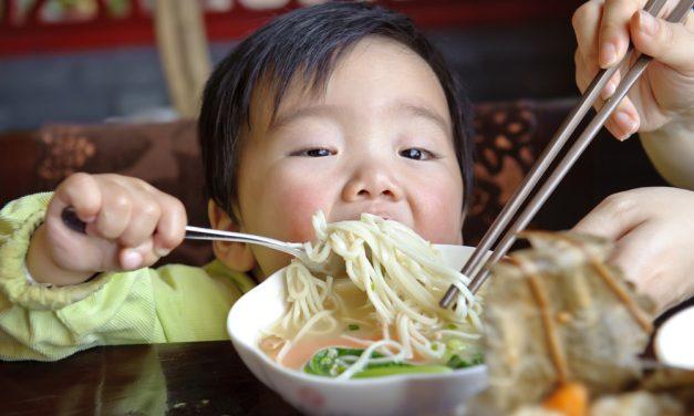 Les dernières tendances du marché agroalimentaire en Chine