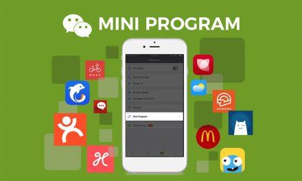 Pourquoi les utilisateurs aiment utiliser les mini programmes WeChat?