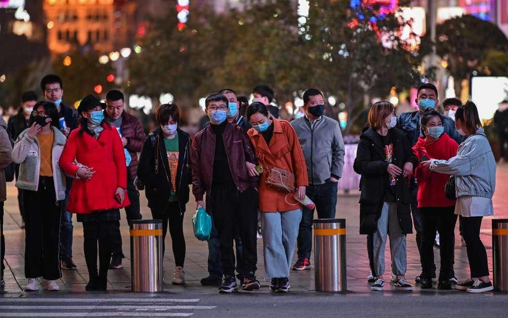 Les entreprises chinoises sont très optimistes après avoir passé la crise du Coronavirus