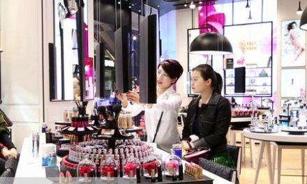 Les stratégies marketing de conquête du marché des cosmétiques en Chine