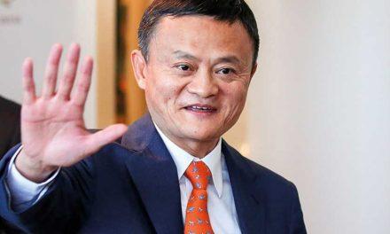 Jack Ma envoie 1,8 millions de masques aux pays en voie de développement