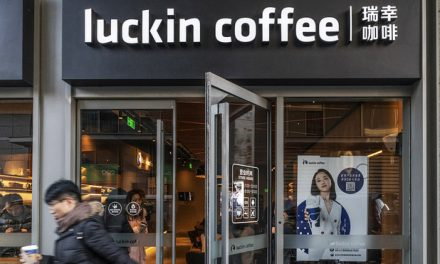 Explication du scandale de Luckin Coffee