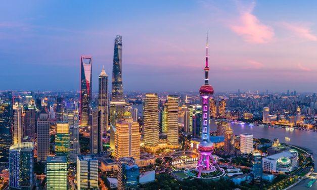 Shanghai détrône Hong Kong comme 1ère place financière d'Asie