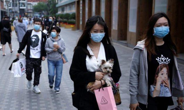 Les ventes s'améliorent en Chine selon les plus grandes entreprises du monde