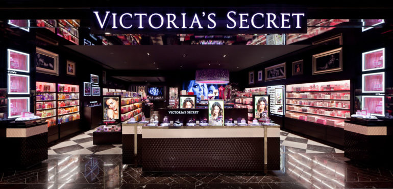 Boutique Victoria's Secret Shanghai