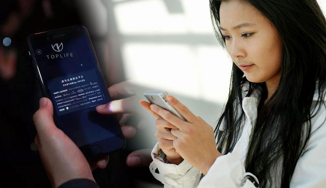 Comment les marques de luxe utilisent-elles le digital pour séduire les millénials chinois ?