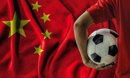 Où et comment trouver un agent de football en Chine?