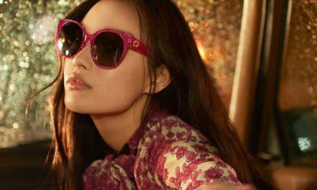 Le marché des lunettes en Chine