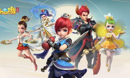 Tout ce que vous devez savoir sur le marché chinois des jeux pour smartphones