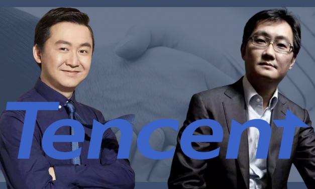 L'offre de rachat de Sogou par le géant de la haute technologie Tencent en Chine