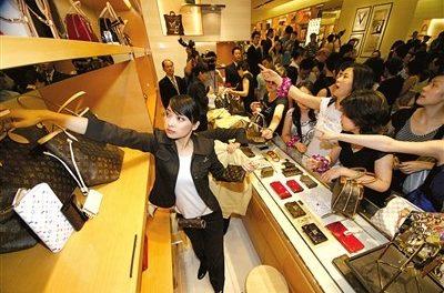La Chine a-t-elle l'avenir du luxe entre ses mains ?