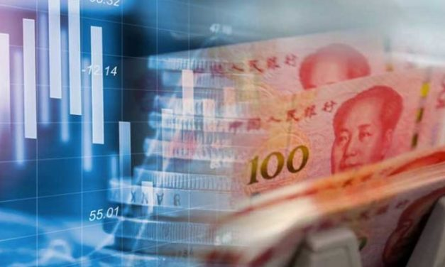 L'Age d'or de la finance digitale en Chine commence