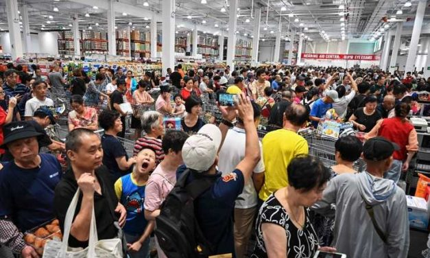 La soudaine réussite d'Aldi & Costco en Chine
