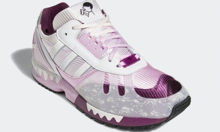 Le Cobranding d'Adidas et de la marque chinoise de thé HeyTea