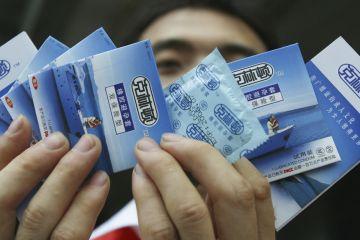Durex à nouveau sanctionné sur Weibo en Chine