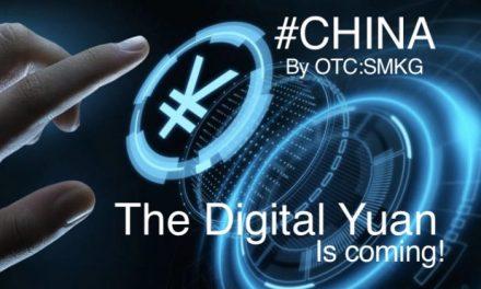 Le yuan digital: les challenges et opportunités pour les acteurs de la fintech