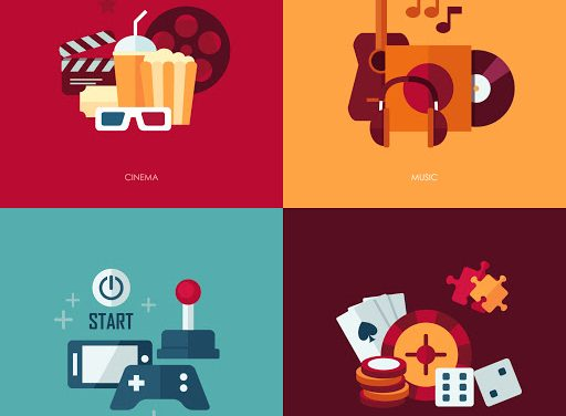 Le marché du divertissement est passé 100% digital en Chine