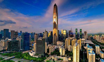Shenzhen, la Silicon Valley de la Chine