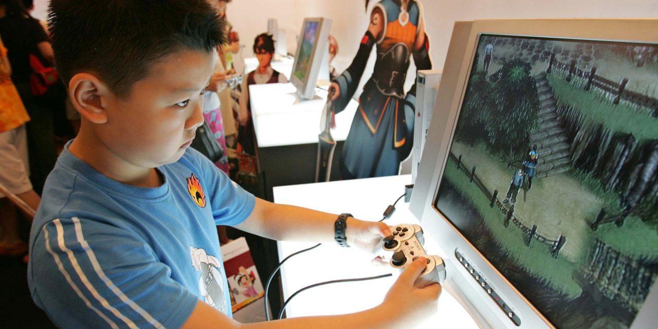 Les petites villes chinoises représentent 70 % des revenus de l'industrie du jeu vidéo
