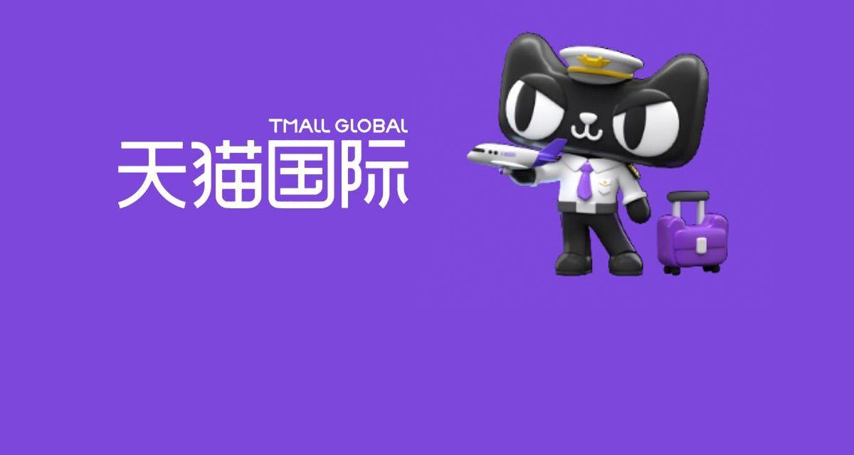 Commencer à vendre sur Tmall Global