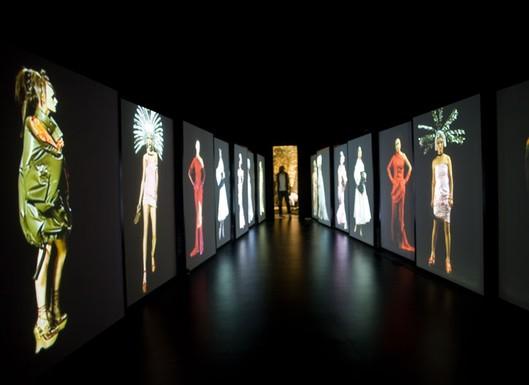 La collaboration entre l'art et le luxe en Chine