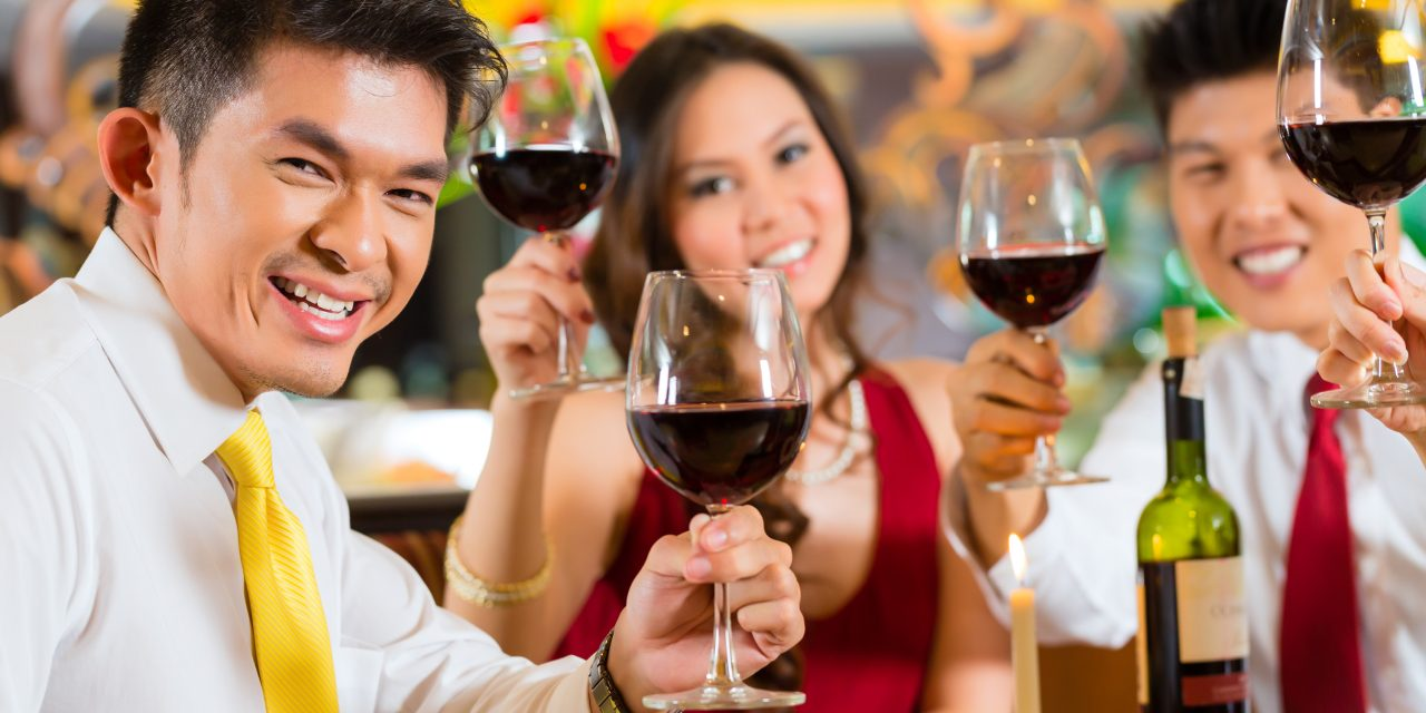 Les indicateurs du marché du vin en Chine