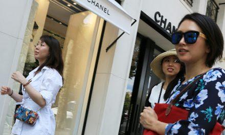 Le marché du luxe en Chine va croitre de 48% en 2021